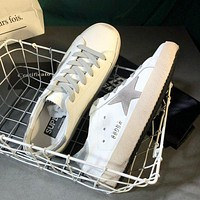 Golden Goose Ggdb Superstar Sneakers Reference #10721