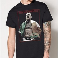 Notorious Conor McGregor T Shirt - Spencer's
