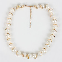 Gems of the Beach Necklace