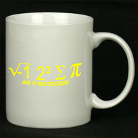 I hate Some Pi And It Was Delicious For Ceramic Mugs Coffee ***
