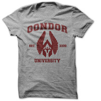 Lord of the Rings Gondor University