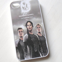 Movie Case - Perfect for that Hunger Games Catching Fire Fan