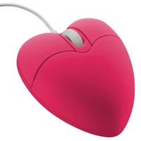 Green House Love Mouse | GeekStuff4U: From Japan to your Doorstep