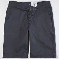 Dickies Mens Work Shorts Graphite  In Sizes