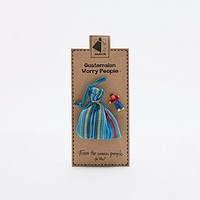 Guatemalan Worry People - Urban Outfitters