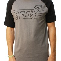 Fox Racing Men's Conjurer Raglan Shirt