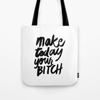 Motivation Tote Bag by Motivational | Society6