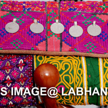 Banjara Clutch Bag, Indian Vintage Coin clutch , Gypsy Tribal Embroidered Bag , Bohemian Clutch , Boho Clutch bag , Holiday Gift