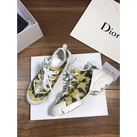 Christian Dior D-connect Sneaker Reference #4-1