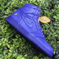 Air Jordan 1 Retro High Gatorade Grape AJ1 Sneakers - Best Deal Online