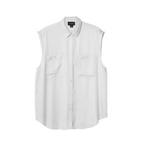 Arja blouse | Archive | Monki.com