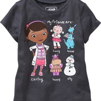 Old Navy Disney Doc Mcstuffins Tees For Baby
