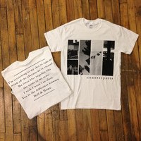 Counterparts: The Difference Between Hell And Home T-Shirt