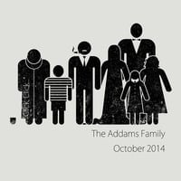Addams Family Shire 2 by Addamsfamily