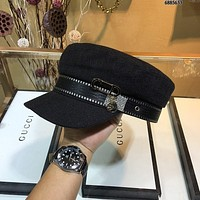 dior newest popular women men sports uv protection sun hat visor hat cap 28