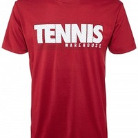 Tennis Warehouse Men's Circuit T-Shirt