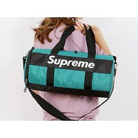 Supreme Sells Fashionable Travel Bags for Men and Women