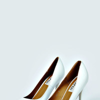 Belle Pointed Toe Court Heels