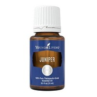 Young Living Juniper Essential Oil - 15 Milliliters