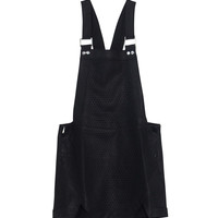 『findersKEEPERS』PAWN SHOP BLUES OVERALL DRESS
