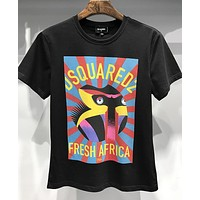 Boys & Men Dsquared2 T-Shirt Top Tee