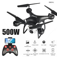 EBOYU LF608 2.4Ghz Quadcopter Drone with 1080P HD Camera - 3 Color Options
