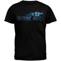 Hawthorne Heights - Floating T-Shirt