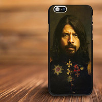 Dave Grol Head Replace Top Band Music iPhone 4/4s,iPhone 5/5s,iphone 5c,iphone 6,iphone 6+,Samsung S3,Samsung S4,Samsung S5,Samsung S6, Rubber and Hard Plastic