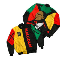 "Originals ""Brother Malcolm"" Jacket"