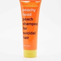 Anatomicals Peach Shampoo - Urban Outfitters
