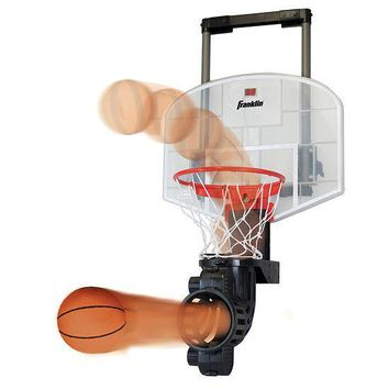Shoot Again Basketball Hoop