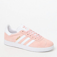 adidas Women's Pink Gazelle Sneakers at PacSun.com