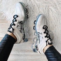 Free shipping-Nike Air VaporMax 2019 SE full palm running shoes