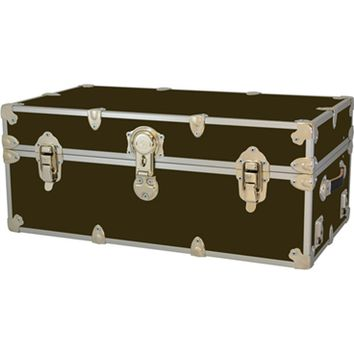College Trunks - Armored - Underbed Dorm Room Storage - Must Have Essential