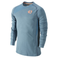 KD Fearless Long-Sleeve Men's Basketball