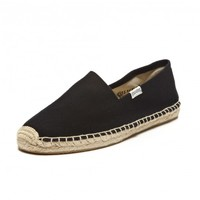 Dali - Navy Espadrilles for Women from Soludos - Soludos Espadrilles