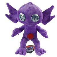 "12"" Sableye Pokemon Plush"