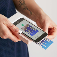 Prynt UO Exclusive Pink Smartphone Photo Printer | Urban Outfitters