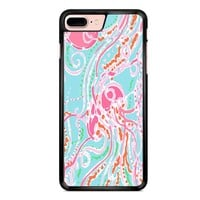 Lilly Pulitzer iPhone 7 Plus Case