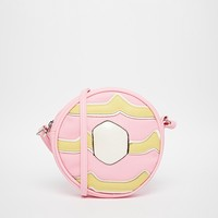 ASOS Party Ring Cross Body Bag at asos.com