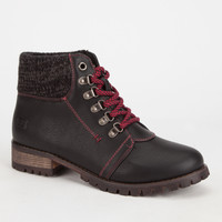 DIRTY LAUNDRY Tracker Womens Boots | Featured Collection