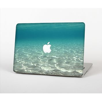 "The Under The Sea Scenery Skin Set for the Apple MacBook Pro 15"" with Retina Display"
