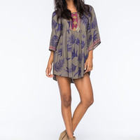 ROXY Sunset City Dress | Outdoor Wanderlust