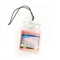 Pink Sands™ : Car Jar Ultimate : Yankee Candle