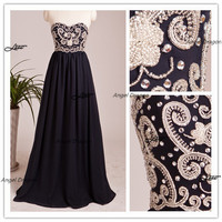Navy prom dresses,sexy prom dresses,navy blue prom dresses,long prom dresses,chiffon prom dresses,prom dresses 2015,prom dresses,prom dress