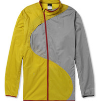 Nike x Undercover - Gyakusou Dri-Fit Lightweight Running Jacket | MR PORTER