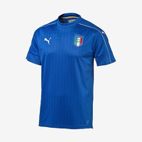 Italy Home Jersey