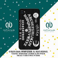 Ouija Board, Case For iPhone 6S, iPhone SE, iPhone 5, iPod Touch 6, iPhone 6 PLus, iPhone 6, iPhone 5S & iPhone 5C Case