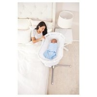 HALO® Bassinest® Baby Bedside Sleeper Accessory - White