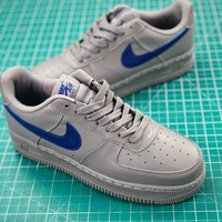 Nike Air Force 1 LOW 07 AF1  Fashion Casual Sports Shoes Best Goods